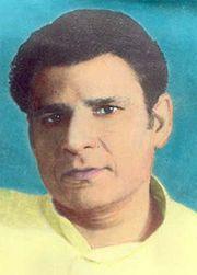 Dushyant Kumar