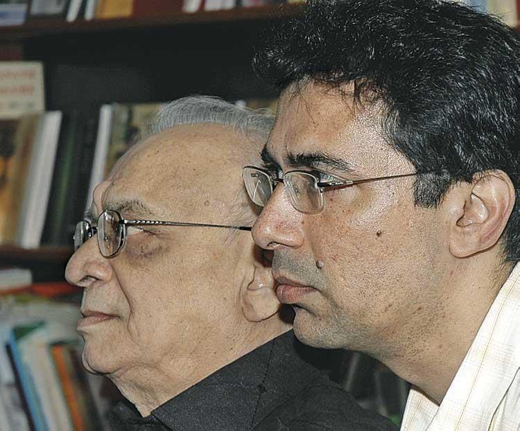 At Image Mumbai, 2006
