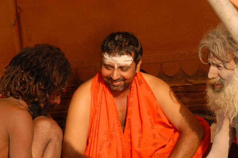 Sadhu-Vivek