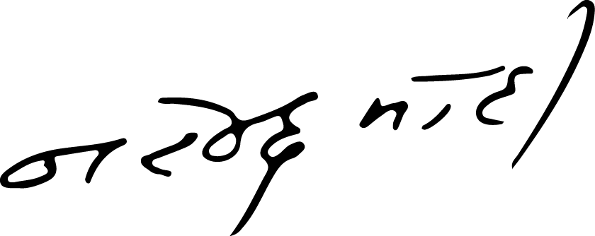 Signature_of_Narendra_Modi
