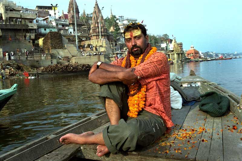 Vivek Desai