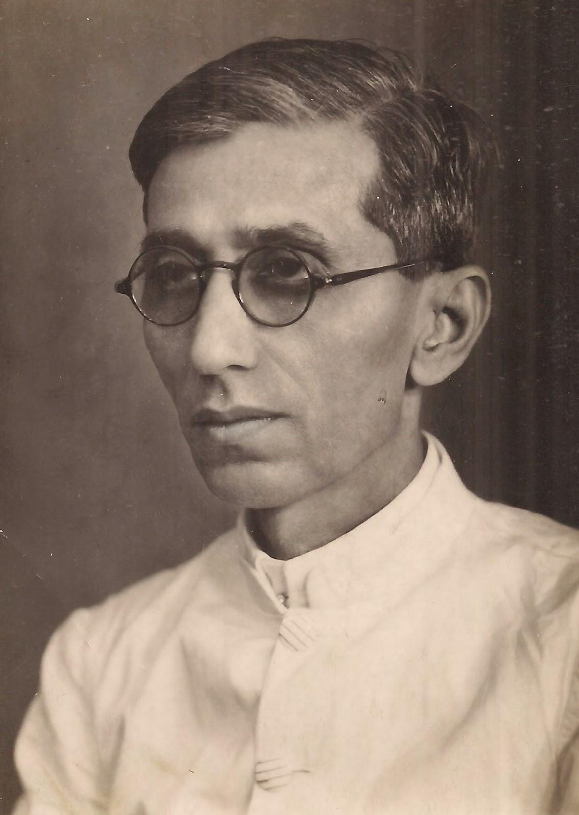 ચીમનલાલ દેસાઇ / Chimanlal Desai/