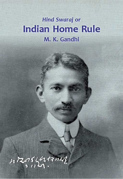 essay on indian home rule by gandhi Home rule league, either of two short-lived organizations of the same name in india established in april and september 1916, respectively, by indian militant nationalist bal gangadhar tilak and british social reformer and indian independence leader annie besant the term, borrowed from a similar movement in ireland,.